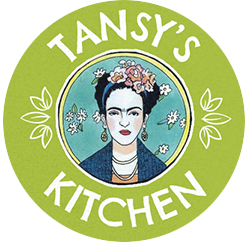 Tansey's Kitchen Logo